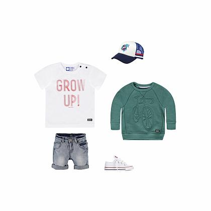 Kindermusthaves - GROW UP!