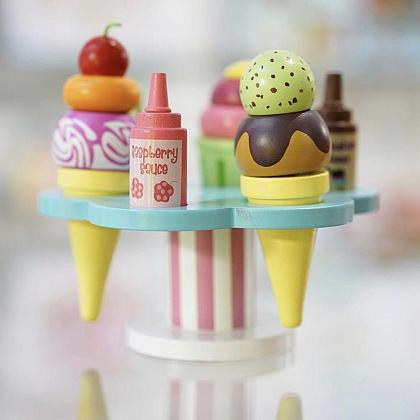 Kindermusthaves - We all scream for ice cream!