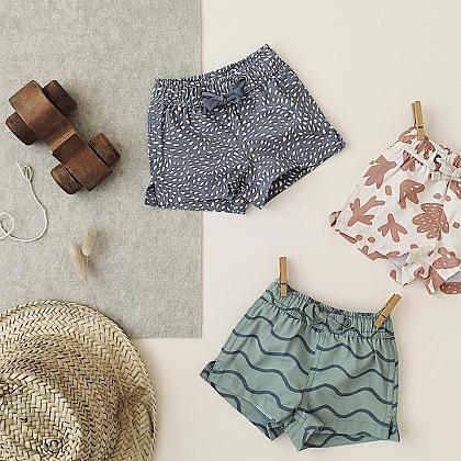 Kindermusthaves - Dé tofste swimwear!