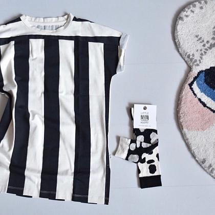 Kindermusthaves - Love for stripes!