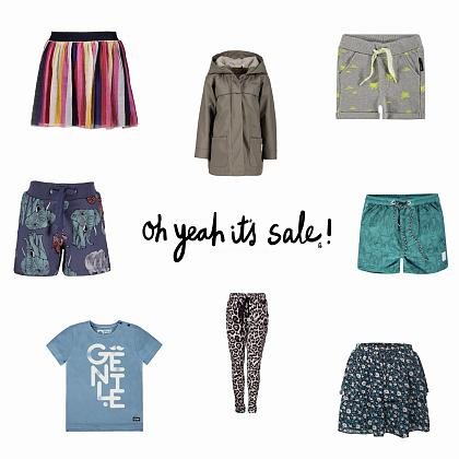 Kindermusthaves - Oh yeah it's sale!
