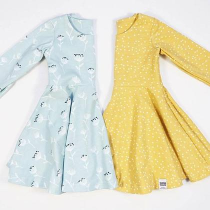 Kindermusthaves - Lovely dresses!