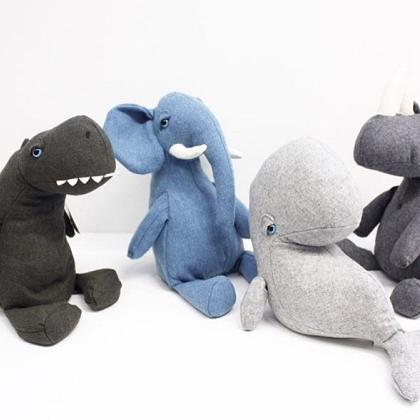 Kindermusthaves - Sweet Jellycat!