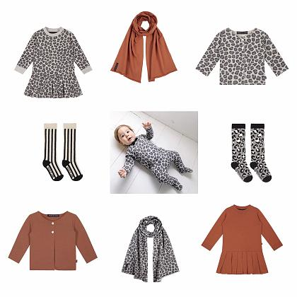 Kindermusthaves - TIP: nieuwe collectie House of Jamie!