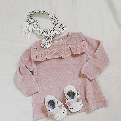 Kindermusthaves - Lieve look!