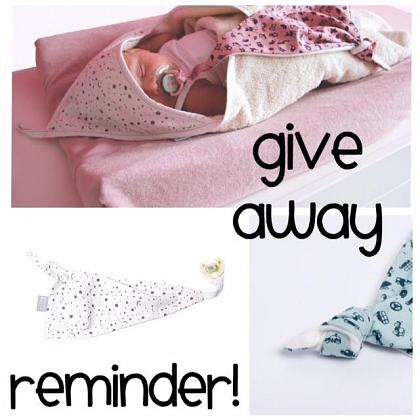 Kindermusthaves - GIVE AWAY ACTIE: PUUR SHOPPEN