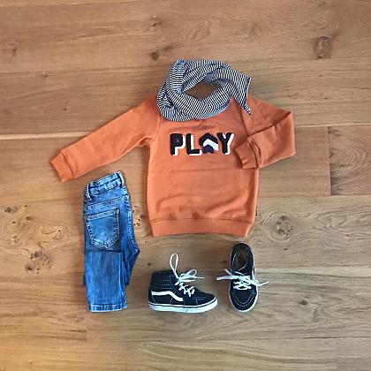 Kindermusthaves - Play!