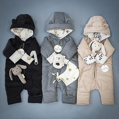 Kindermusthaves - Teddy suit!