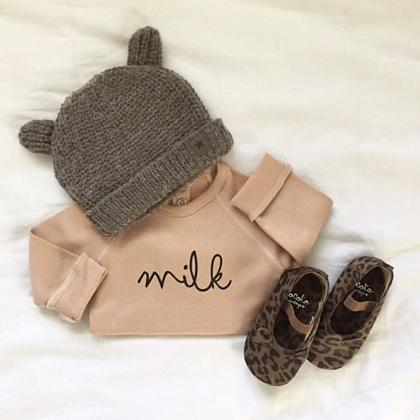 Kindermusthaves - Baby fashion!