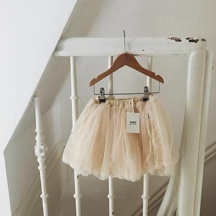 Kindermusthaves - Tutu love!