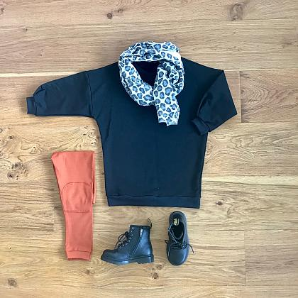Kindermusthaves - Monday outfit!