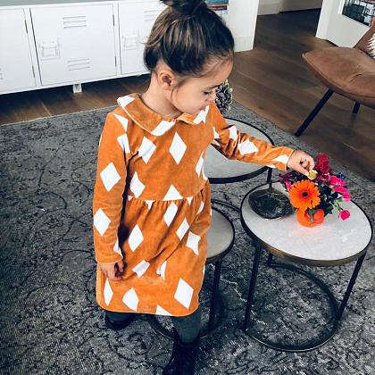 Kindermusthaves - Musthave dress!