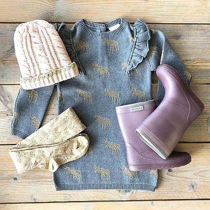 Kindermusthaves - Outfit goals!