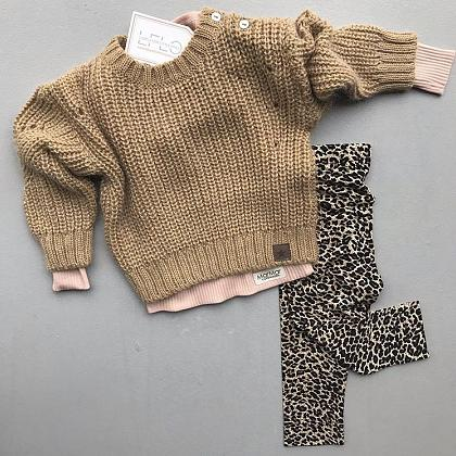 Kindermusthaves - Hippe en comfy items!
