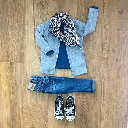 Kindermusthaves - Boys inspo!