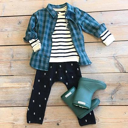Kindermusthaves - Boys look met BLACK FRIDAY korting!