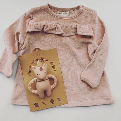 Kindermusthaves - We love velour!