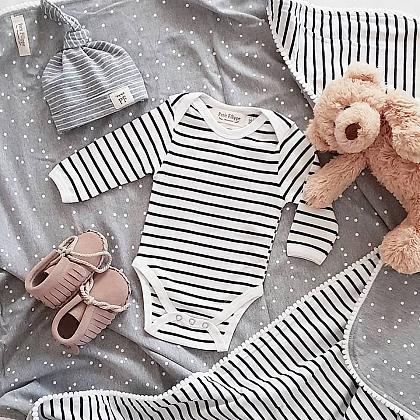 Kindermusthaves - Baby musthaves!