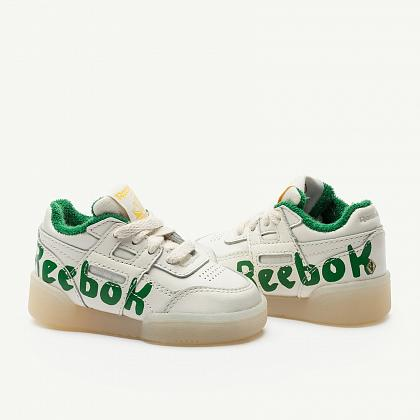 Kindermusthaves - Reebok en The Animals Observatory!