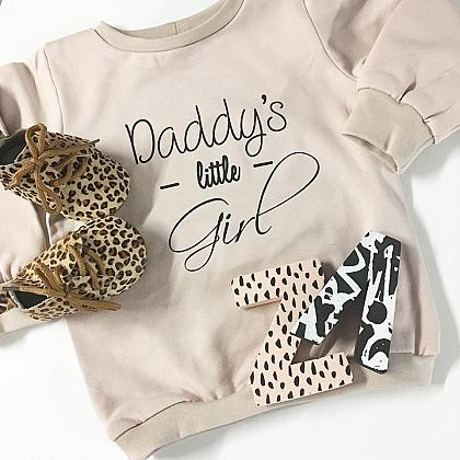 Kindermusthaves - Daddy's little girl!
