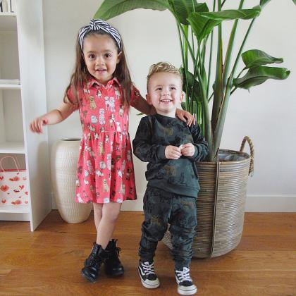 Kindermusthaves - IN THE SPOTLIGHTS: Kinderkleding-tekoop.nl!