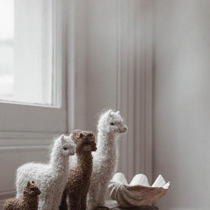 Kindermusthaves - De alpaca als knuffelvriend!