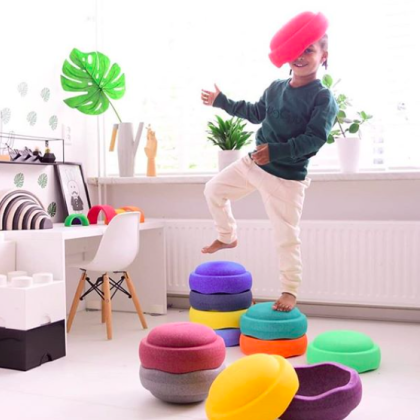 Kindermusthaves - It's playtime!