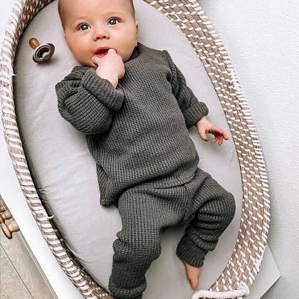 Kindermusthaves - Knitwear baby!