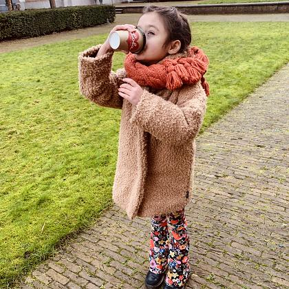 Kindermusthaves - Sunday fashion!