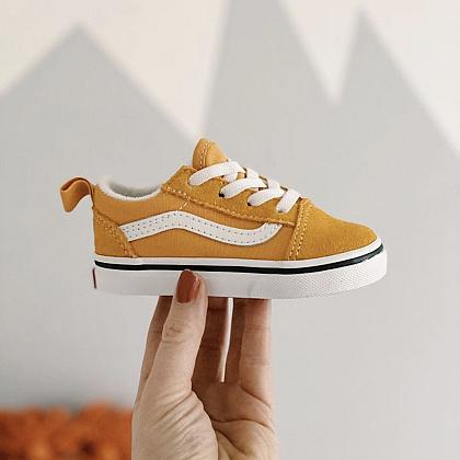 Kindermusthaves - Vans Old Skool!
