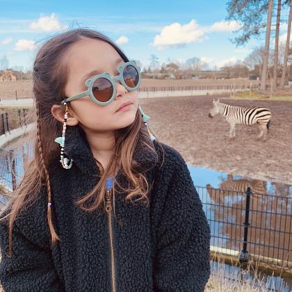 Kindermusthaves - 1 groot feest met deze zonnebrillen van Feestbeest!