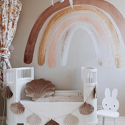 Kindermusthaves - The perfect room!