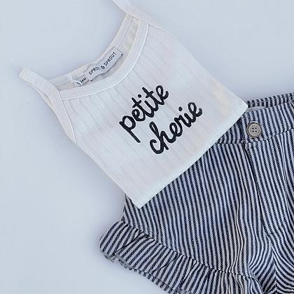 Kindermusthaves - Petite Cherie!