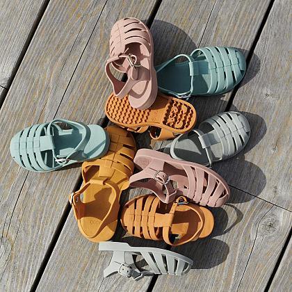 Kindermusthaves - De mooie sandalen van Liewood!