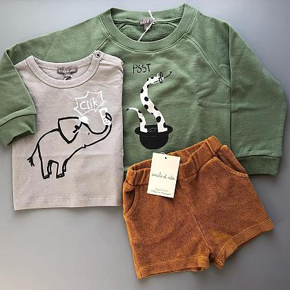 Kindermusthaves - Toffe boys look!
