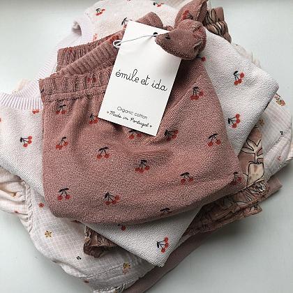 Kindermusthaves - Baby items van Emile et Ida!