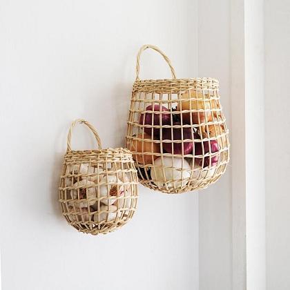 Kindermusthaves - Toffe baskets voor aan de wand!