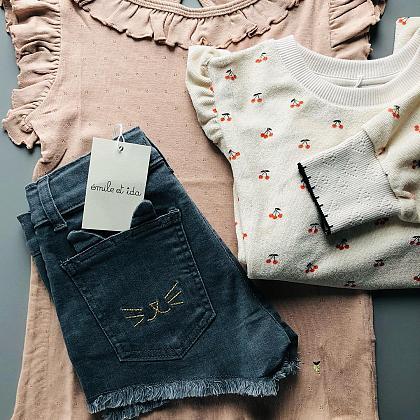 Kindermusthaves - Fashion alert bij Emile et Ida!