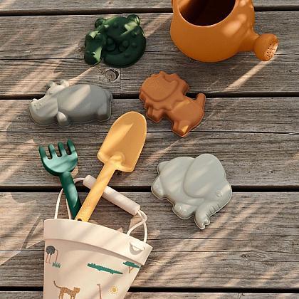 Kindermusthaves - Het mooiste strandspeelgoed!