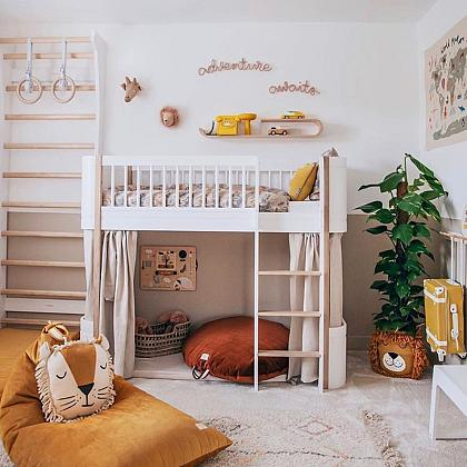 Kindermusthaves - Lovely room!