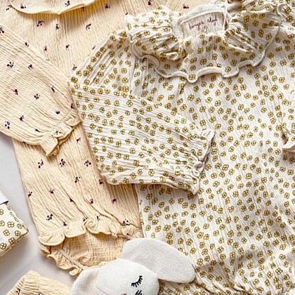 Kindermusthaves - Prachtige babypakjes!