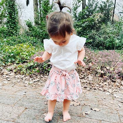 Kindermusthaves - TIP: de zomer collectie van Babyface!