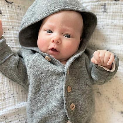 Kindermusthaves - De lieve babyjasjes van Engel Natur!