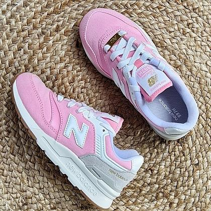 Kindermusthaves - 9x toffe New Balances!