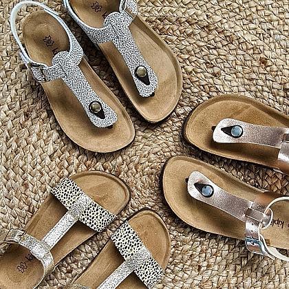 Kindermusthaves - Leuke sandalen voor de meiden!