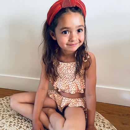 Kindermusthaves - Prachtige badkleding van Konges Slojd!