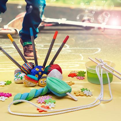 Kindermusthaves - TIP: De 'Specials' van Little Creations!