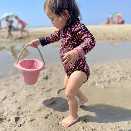 Kindermusthaves - TIP: Tenue de Soleil!