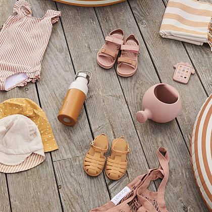 Kindermusthaves - Summer essentials!