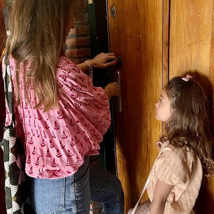 Kindermusthaves - BLOG - Hoe veilig is jouw huis?